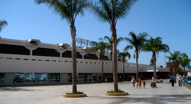 Hotel Atlas Casablanca Aeroport